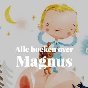 Alle boeken over Magnus