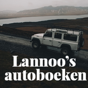 Lannoo's autoboeken