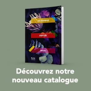 nouveau catalogue Automne Hiver 2020