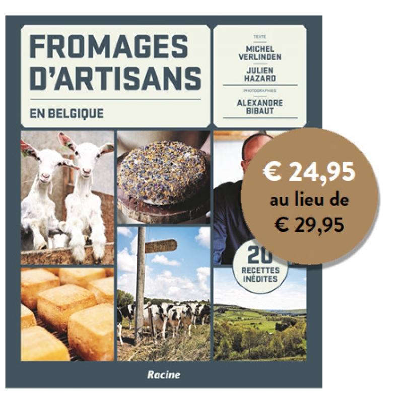 Fromages d'artisans